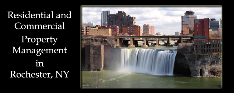 Rochester NY Property Management